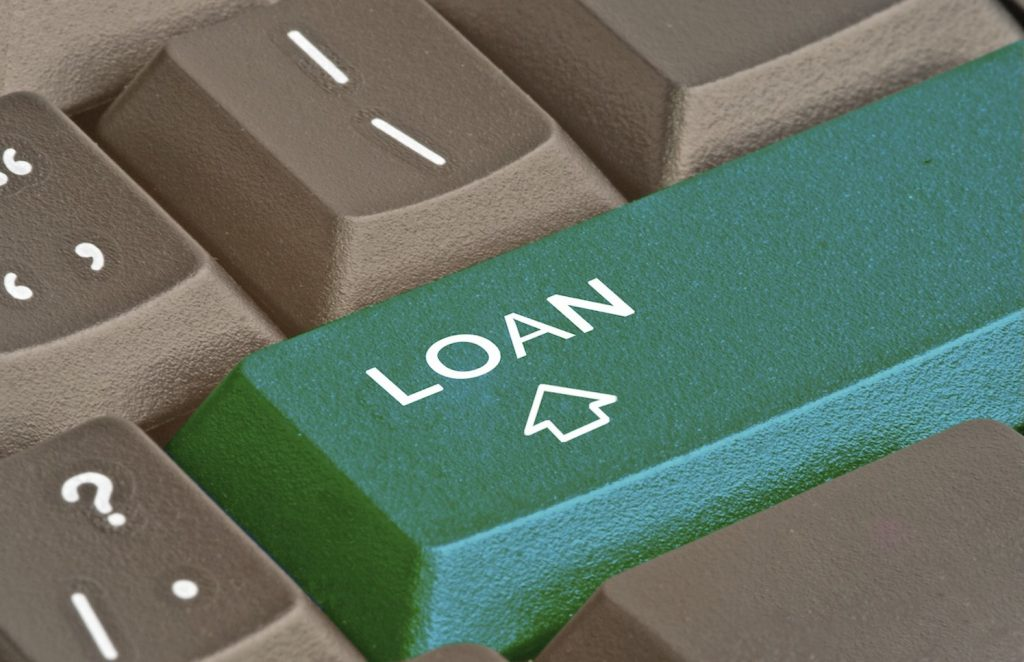 Hot key for loan