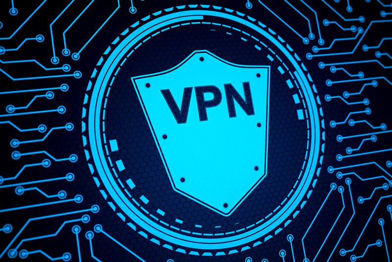 VPN Service Solution