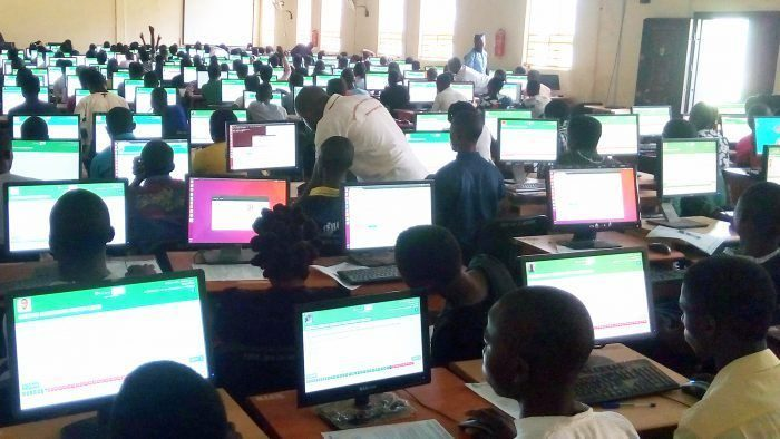 Post UTME Forms for Examination